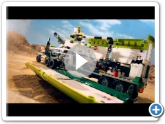 KOCKALEGA.sk - LEGO® World Racers