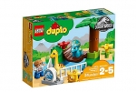 DUPLO® Jurassic World™ 10879 - Dinosaurie ZOO
