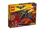 LEGO® Batman™ Movie 70916 – Batmanove lietadlo