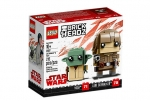 LEGO® BrickHeadz 41627 - Luke Skywalker™ a Yoda™