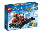 LEGO® City 60222 - Ratrak