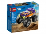 LEGO® City 60251 - Monster truck