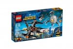 LEGO® DC Comics Super Heroes 76111 - Batman™: Zničenie Brother Eye™