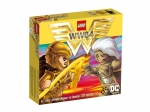 LEGO® DC Comics Super Heroes 76157 - Wonder Woman™ vs. Cheetah