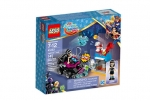 LEGO® DC Super Hero Girls 41233 – Lashina™ a vozidlo do akcie