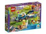 LEGO® Friends 41364 - Stephaniina bugina a príves