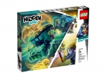 LEGO® Hidden Side™ 70424 - Vlak duchov