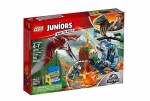 LEGO® Juniors 10756 - Jurassic World™ - Útek Pteranodona