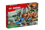 LEGO® Juniors 10758 - Jurassic World™ - Útek T-Rexa