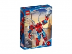 LEGO® MARVEL Super Heroes 76146 - Spider-Manov robot