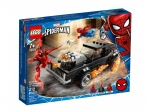 LEGO® MARVEL Super Heroes 76173 - Spider-Man a Ghost Rider vs. Carnage