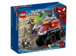 LEGO® MARVEL Super Heroes 76174 - Spider-Man v monster trucku vs. Mysterio