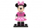 LEGO® Minifigúrka 71012 – Minnie Mouse