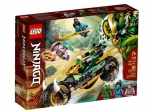 LEGO® Ninjago 71745 - Lloydova motorka do džungle