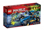 LEGO® Ninjago70731 - Jay Walker One