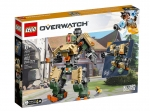 LEGO® OverWatch® 75974 - Bastion