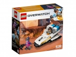 LEGO® OverWatch® 75970 - Tracer vs. Widowmaker