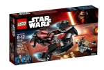 LEGO® Star Wars™ 75145 - Stíhačka Eclipse