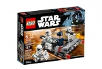 LEGO® Star Wars™ 75166 – Transport v speederi Prvého rádu