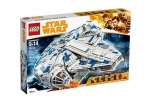 LEGO® Star Wars™ 75212 - Kessel Run Millennium Falcon™