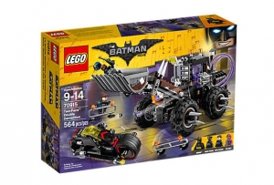 LEGO® Batman™ Movie 70915 – Dvojitá demolácia Two-Face