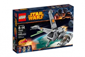 LEGO® Star Wars 75050 - B-wing